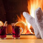 20688031-relaxing-at-the-fireplace-on-winter-evening
