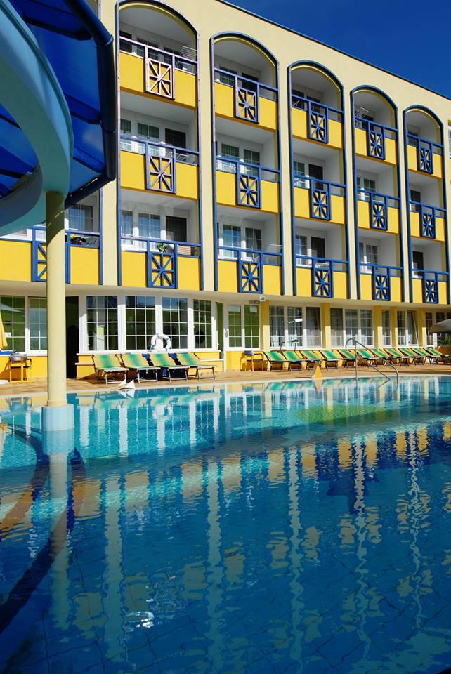 Wellness kezelések maximális higiénia mellett a Hotel Rudolfban!